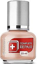 Düfte, Parfümerie und Kosmetik Regenerierender Nagelconditioner - Silcare Complete Repair