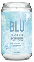 Düfte, Parfümerie und Kosmetik Duftkerze im Glas Tramontana - FraLab Blu Tramontana Candle