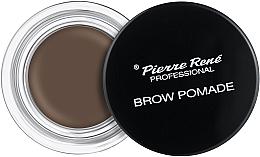Düfte, Parfümerie und Kosmetik Augenbrauenpomade - Pierre Rene Brow Pomade