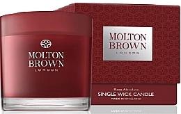 Düfte, Parfümerie und Kosmetik Duftkerze Rosa Absolute - Molton Brown Rosa Absolute Single Wick Candle