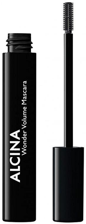 Mascara für maximales Volumen - Alcina Wonder Volume Mascara
