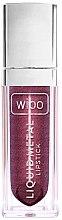 Düfte, Parfümerie und Kosmetik Flüssiger Lippenstift - Wibo Liquid Metal Lipstick