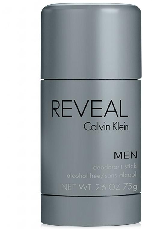 Calvin Klein Reveal Men - Deodorant  — Bild N1