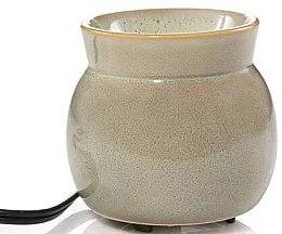 Düfte, Parfümerie und Kosmetik Elektrischer Wachswärmer - Yankee Candle Belmont React Glaze