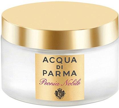 Acqua Di Parma Peonia Nobile - Körpercreme — Bild N1