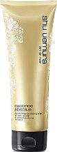 Düfte, Parfümerie und Kosmetik Nährende Reinigungsmilch für sehr trockenes Haar - Shu Uemura The Art of Oils Essence Absolue Nourishing Cleansing Milk