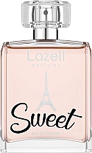 Düfte, Parfümerie und Kosmetik Lazell Sweet - Eau de Parfum