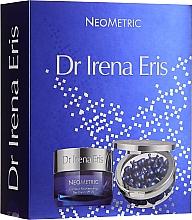 Düfte, Parfümerie und Kosmetik Gesichtspflegeset - Dr. Irena Eris Neometric (Tagescreme 50ml + Kapseln für das Gesicht 45 St.)