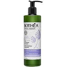 Düfte, Parfümerie und Kosmetik Shampoo für widerspenstiges Haar mit Distelöl - Bothea Botanic Therapy Liss Sublime Shampoo pH 5.5