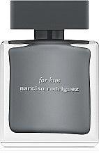 Düfte, Parfümerie und Kosmetik Narciso Rodriguez For Him - Eau de Toilette (Tester mit Deckel)