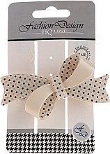 Düfte, Parfümerie und Kosmetik Automatische Haarspange 26072 - Top Choice Fashion Design