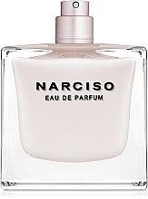 Düfte, Parfümerie und Kosmetik Narciso Rodriguez Narciso Poudree - Eau de Parfum (Tester ohne Deckel)