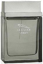 Düfte, Parfümerie und Kosmetik Jaguar Vision - Eau de Toilette (Tester ohne Deckel)