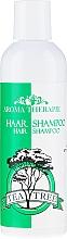 Düfte, Parfümerie und Kosmetik Shampoo mit Teebaumöl - Styx Naturcosmetic Tee Tree Hair Shampoo