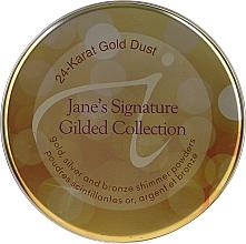 Düfte, Parfümerie und Kosmetik Jane Iredale Jane's Signature Gilded Collection - Schminkset (Glitterpulver 3x1.8g)