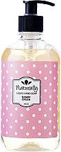 "Düfte, Parfümerie und Kosmetik Flüssige Naturseife ""Candy Crush"" - Naturally Hand Soap Candy Crush"