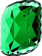 Düfte, Parfümerie und Kosmetik Entwirrbürste grün - Twish Spiky Hair Brush Model 4 Diamond Green