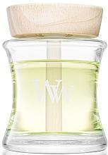 Düfte, Parfümerie und Kosmetik Raum-Diffuser Zimt Chai - Woodwick Home Fragrance Diffuser Cinnamon Chai