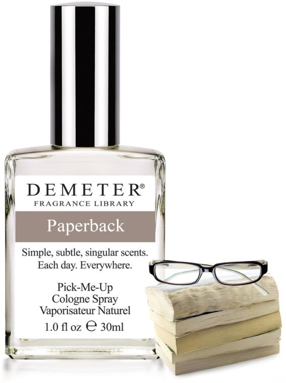 Demeter Fragrance Paperback - Parfüm — Bild N1