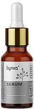 Düfte, Parfümerie und Kosmetik Gesichtsserum mit Vitaminen A, C und E - Lynia