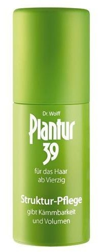 Struktur-Pflege für leichte Kämmbarkeit und Volumen - Plantur Fur Das Haar ab Vierzing — Bild N1