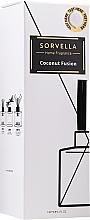Düfte, Parfümerie und Kosmetik Raumerfrischer Kokosnuss - Sorvella Perfume Coconut Fusion