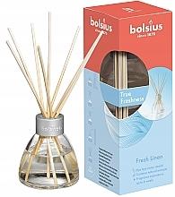 Düfte, Parfümerie und Kosmetik Raumerfrischer Fresh Linen - Bolsius Fragrance Diffuser True Freshness