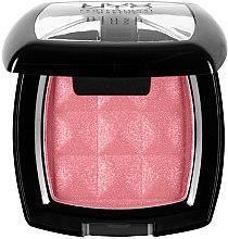 Düfte, Parfümerie und Kosmetik Kompaktes Gesichtsrouge - NYX Professional Makeup Powder Blush
