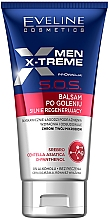 Düfte, Parfümerie und Kosmetik Regenerierender After Shave Balsam - Eveline Cosmetics Men X-Treme S.O.S After Shave Balm