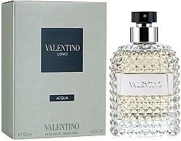 Düfte, Parfümerie und Kosmetik Valentino Valentino Uomo Acqua - Eau de Toilette