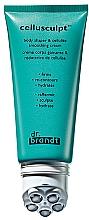 Düfte, Parfümerie und Kosmetik Glättende Anti-Cellulite Körpercreme - Dr. Brandt Cellusculpt