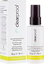 Düfte, Parfümerie und Kosmetik Gesichtsserum mit Salicylsäure für zu Akne neigende Haut - Mary Kay Clear Proof Serum For Oily Skin