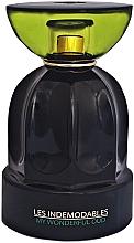 Düfte, Parfümerie und Kosmetik Albane Noble Les Indemodables My Wonderful Oud - Eau de Parfum