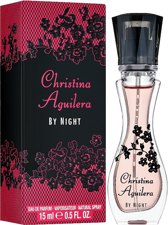 Christina Aguilera by Night - Eau de Parfum (Mini)  — Bild N1