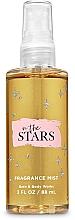 Düfte, Parfümerie und Kosmetik Bath and Body Works In the Stars - Parfümierter Körpernebel