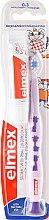 Düfte, Parfümerie und Kosmetik Kinderzahnbürste 0-3 Jahre weich lila mit Giraffen - Elmex Learn Toothbrush Soft + Toothpaste 12ml