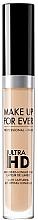 Düfte, Parfümerie und Kosmetik Gesichtsconcealer - Make Up For Ever Ultra HD Light Capturing Self-Setting Concealer