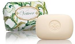 Düfte, Parfümerie und Kosmetik Naturseife Vetiver - Saponificio Artigianale Vetiver