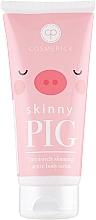 Düfte, Parfümerie und Kosmetik Intensives Körperserum zum Abnehmen - Cosmepick Body Serum Skinny Pig