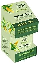 Düfte, Parfümerie und Kosmetik Nagellackentferner mit Schwämmchen - Laura Conti Botanical Bio Aceton