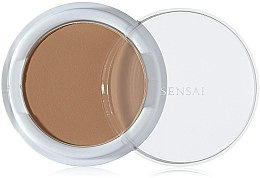 Düfte, Parfümerie und Kosmetik Kompaktpuder - Kanebo Sensai Cellular Performance Total Finish Foundation (Austauschbarer Pulverkern)