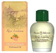 Düfte, Parfümerie und Kosmetik Parfümöl - Frais Monde Turkish Delight Perfumed Oil