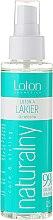 Düfte, Parfümerie und Kosmetik Haarspray für mehr Elastizität, stärkt und baut das Haar - Loton 4 Hairspray