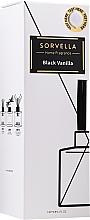 Düfte, Parfümerie und Kosmetik Aroma-Diffusor Schwarze Vanille - Sorvella Perfume Black Vanilla