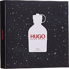 Düfte, Parfümerie und Kosmetik Hugo Boss Hugo Man - Duftset (Eau de Toilette 75ml + Deostick 75ml)