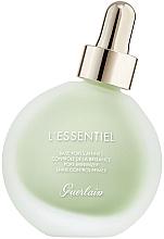 Düfte, Parfümerie und Kosmetik Gesichtsprimer zur Porenverfeinerung - Guerlain L'Essentiel Pore Minimizer Shine-Control Primer