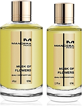 Mancera Musk of Flowers - Eau de Parfum — Bild N3