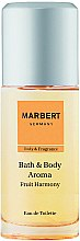 Düfte, Parfümerie und Kosmetik Marbert Bath & Body Aroma Fruit Harmony - Eau de Toilette