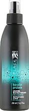Düfte, Parfümerie und Kosmetik Regenerierendes Lotion-Spray mit Keratin für trockenes und geschädigtes Haar - Black Professional Line Keratin Protein Restructuring Lotion
