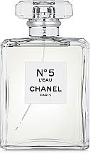 Düfte, Parfümerie und Kosmetik Chanel N°5 L'Eau - Eau de Toilette
